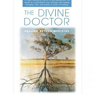 The Divine Doctor by Dr. Joseph Michael Levry