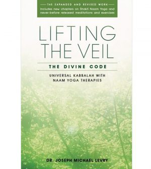 Lifting the Veil: The diving code by Dr. Joseph Michael Levry