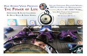 The Power of Life - Meditation & Sound Immersion